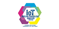 2018 The IOT Awards